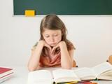 Keine Lust auf Schule und Lernen