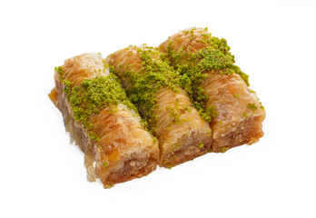 Turkish baklava 1
