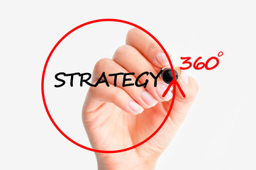 360 STRATEGY