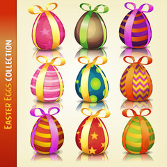 Easter Eggs Collection