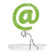 Kontaktdaten E-Mail
