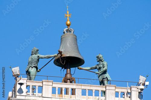 Keuken foto achterwand Venice Venezia - Terrazza della torre dei Mori