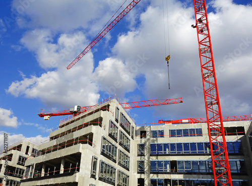 Grue construction