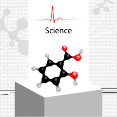 Chemistry background