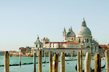 Venezia - Basilica S.Maria della Salute