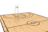 Basketball court #7