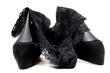 slip e scarpe