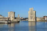 Fortifications de la Rochelle