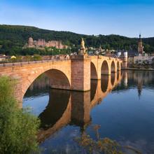 Heidelberg vieux pont