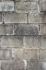 Block wall , texture