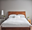 Beautiful Clean and Modern Bedroom - 62286389