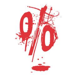 Prozentzeichen,Prozente,Rabbatte,grunge,frei,Vektor