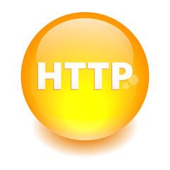 bouton internet http orange