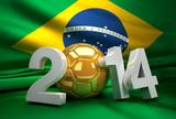 Fototapety Brazil 2014