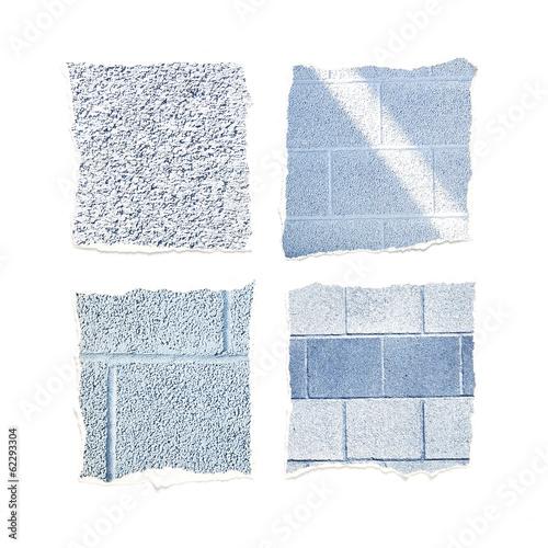 Mauerwerk Textur