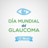 World Glaucoma Day in Spanish