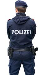 Polizei - Polizist