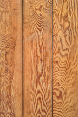 Old White Pine Bench Planks - Detail