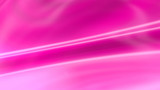 Pink abstract background with white elegant lines