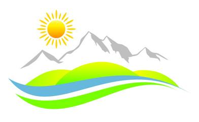 Landschaft - Frühling - Sommer - 4