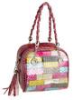 bag. women bag on a background