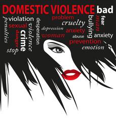 stop alla violenza domestica sulle donne