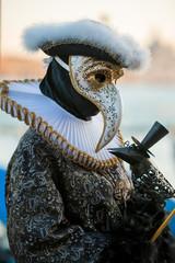 maschera carnevale di venezia 4329