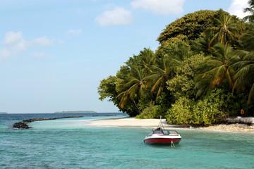 Island Maledives