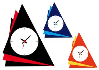 Orologio sveglia design
