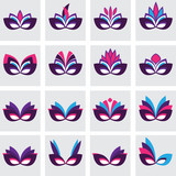 Vector Masks