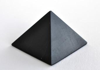 Pyramid mineral - Shungites