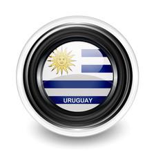 Uruguay world cup brazil 2014