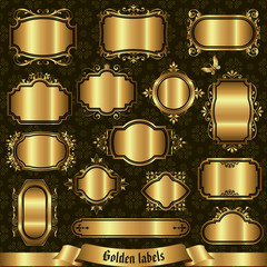 Golden labels set 2