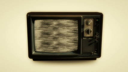 old tv 01