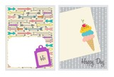 tags, cards,Scrapbook,tema diverso 2
