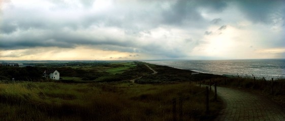 zeeland storm