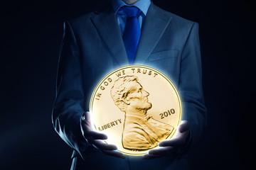 Monetary concept