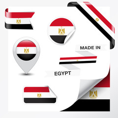 Made In Egypt Collection