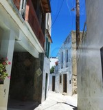the street of greek town