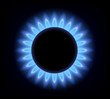 gas burner - 62321102