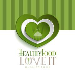 Health Food -