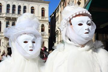 carnevale maschere di venezia