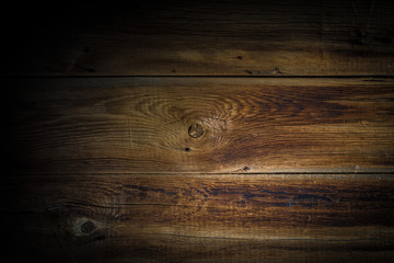 background of old wooden boards