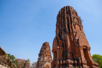 Ayuttaya,Thailand