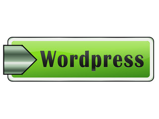 Wordpress rotulo verde