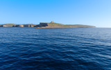 Views of Comino