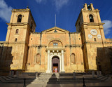 St.John Co-cathedral,Vallet ta,Malta