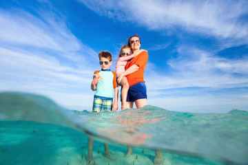 Family Caribbean vacation
