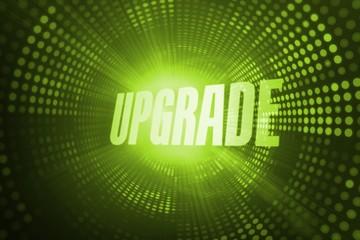 Upgrade against green pixel spiral