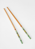 Striped Chinese Chopsticks